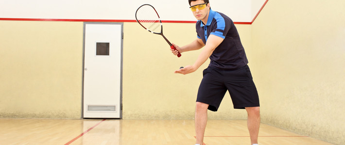 Workouts For Squash Players And Lacrosse
