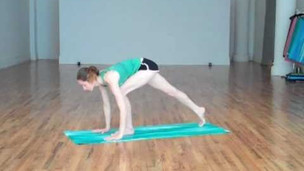 Thumbnail image for Energizing Yoga