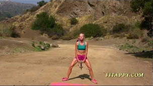 Thumbnail image for Super Cardio Workout