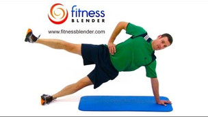 Thumbnail image for Bodyweight Workout for Mass - Core and Leg Workout for Men without Weights