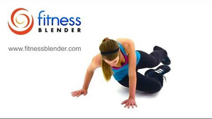 Thumbnail image for Toning and Weight Loss Boot Camp