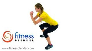 Thumbnail image for 37 Minute Bodyweight Cardio Training