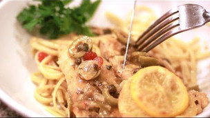 Thumbnail image for Chicken Piccata