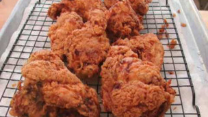 Thumbnail image for Buttermilk Fried Chicken