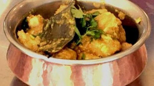 How To Make Chicken Dhansak