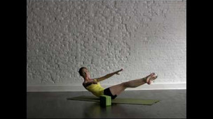 Thumbnail image for Get Ripped Abs with Yoga