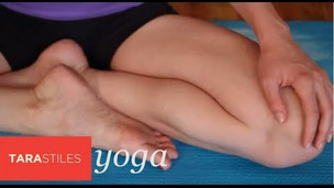 Thumbnail image for Yoga for Weight Loss Part 1