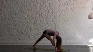 Thumbnail image for Weight Loss Yoga Challenge: Fat Burn