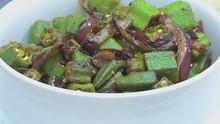 How To Cook Bhindi Masala