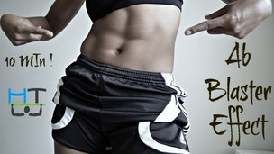 Thumbnail image for Ab Blaster Effect Workout!