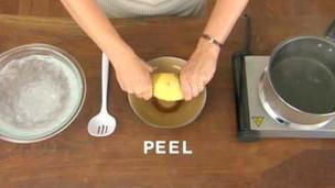 Thumbnail image for Speed-Peel A Potato