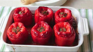 Thumbnail image for How to Make Stuffed Peppers
