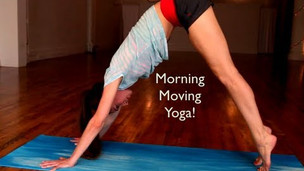 Thumbnail image for Morning Flow Practice
