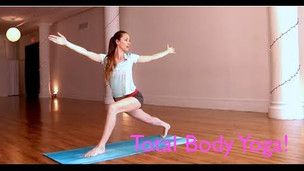 Thumbnail image for Total Body Yoga