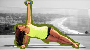 Thumbnail image for Pilates Bootcamp with Cassey Ho