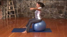 Pilates for Equestrians part 1