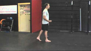 Exercises for Better Seated Pedaling & Body Position