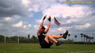 Thumbnail image for The 20 Minute Killer Core Workout Video!