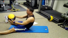 Core Circuit Workout for Runners
