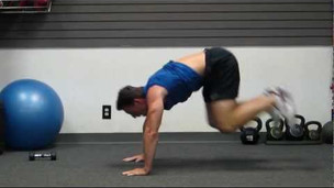 Thumbnail image for Ultimate 10 Minute Ab Workout at Home