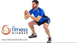 Thumbnail image for 15 Minute Total Body Boot Camp