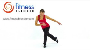 Thumbnail image for At Home Cardio Workout
