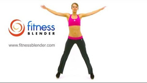 Thumbnail image for Calorie Blasting Cardio Boot Camp Workout