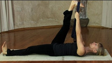 Hamstring and Lower Back Relief