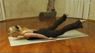 Poses to Relieve Sciatica