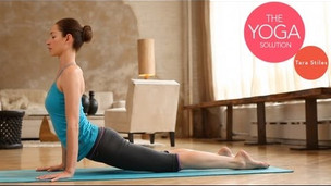 Vinyasa Sequence with Focus on Breathing