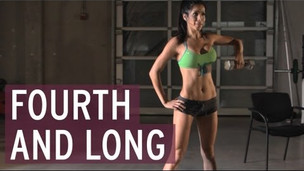 Thumbnail image for 5 Exercise HIIT Training