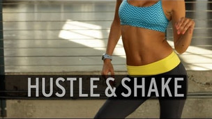 Thumbnail image for Dance Cardio Workout - Hustle and Shake
