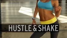 Dance Cardio Workout - Hustle and Shake
