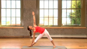 Thumbnail image for Fun Vinyasa Sequence