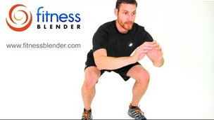 Thumbnail image for Sports Endurance Workout