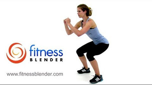 Thumbnail image for 5 Minutes to Slim HIIT Cardio Workout