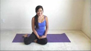 Thumbnail image for Pilates for Beginners: Ab Time!