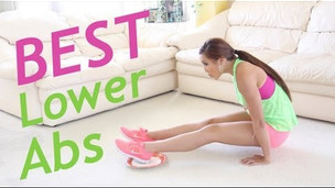 Thumbnail image for Best Lower Ab Workout Ever