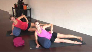 Thumbnail image for Pilates Thigh and Butt Workout
