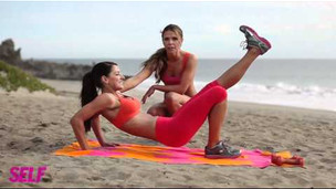 Thumbnail image for Eight Top Pilates Moves