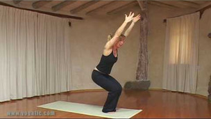 Thumbnail image for Sun Salutation B