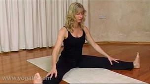 An Evening Yoga Practice
