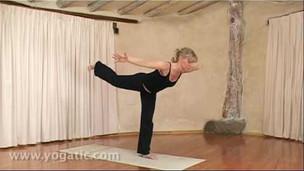 Thumbnail image for Yoga for Balance