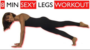 Exercises to Tone Up your Legs