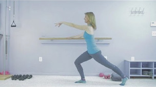 Thumbnail image for Ballet-Focused Exercise Workouts : Pilates