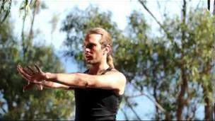 Thumbnail image for Arm Lines for Pilates - Airikai