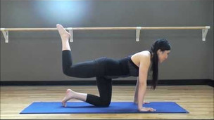 Thumbnail image for Butt Blaster Pilates
