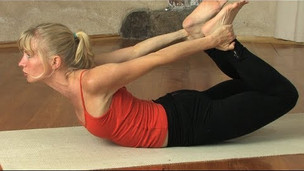 Thumbnail image for An Energizing Practice for Beginners