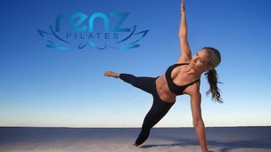 Thumbnail image for Pilates Class, 30 Minutes from Renee - abs and butt