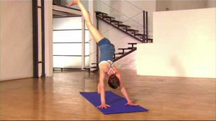 Thumbnail image for Start Where You Are - Cardio Yoga Challenge